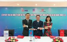 Techcombank và MB thu xếp 1,4 tỉ USD cho dự án điện khí của PVPower