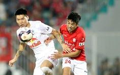 Kim Dong Su tiếp tục khoác áo Hoàng Anh Gia Lai ở mùa giải 2022 trước khi nhập ngũ
