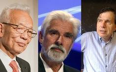 Vì sao các mô hình khí hậu giành giải Nobel Vật lý?