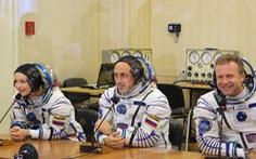 Nga trở thành nước đầu tiên trên thế giới quay phim trên vũ trụ