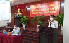 Đại biểu Quốc hội Trần Hoàng Ngân: 'Tổng sản phẩm địa bàn TP.HCM sụt giảm kỷ lục'