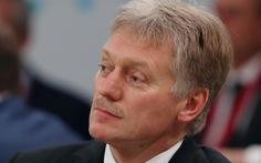 Điện Kremlin phản đối NATO trục xuất thành viên phái bộ Nga