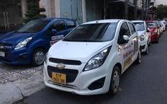 Taxi công nghệ chính thức chạy lại từ ngày 7-10 tại TP.HCM, có vách ngăn, tắt điều hòa