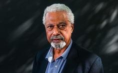 Tác giả Nobel văn chương 2021 Abdulrazak Gurnah: 'Nhà văn châu Phi vĩ đại nhất còn sống'