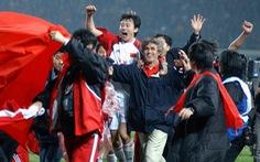 Ngày này 20 năm trước, Trung Quốc giành vé dự World Cup 2002
