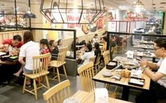 Quận 7 đề xuất thí điểm kinh doanh ăn uống tại chỗ từ ngày 10-10