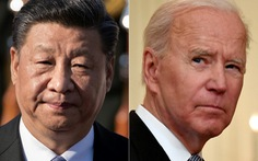 Ông Biden và ông Tập Cận Bình sẽ họp trực tuyến trước cuối năm nay