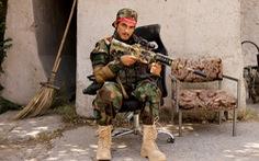 Taliban bắt giữ 4 thành viên chi nhánh IS