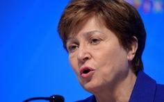 Lãnh đạo IMF phải 'điều trần' vì bê bối nâng hạng cho Trung Quốc