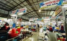 Mở cửa lại sau 2 tháng, tiểu thương các chợ Đà Nẵng bất ngờ vì ít khách