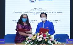 4 dự án thúc đẩy quyền trẻ em, trẻ em gái tại Việt Nam