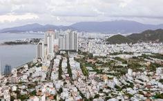 Đón sóng bất động sản chờ Nha Trang - Khánh Hòa lên đô thị trung ương