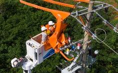 Năm 2021, Quảng Nam giảm hơn 33 % thời gian mất điện của khách hàng so với 2020