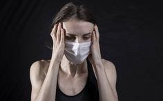 Chứng trầm cảm sau khi mắc COVID-19 chữa được bằng thuốc thông dụng