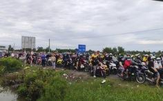Một doanh nghiệp ở Bạc Liêu cam kết nhận 300 người về quê tránh dịch vào làm việc