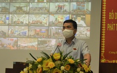 Phó giám đốc Công an TP.HCM: Cần cảnh giác tội phạm cướp giật, lừa đảo tăng lên