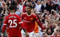 Ronaldo là Cầu thủ xuất sắc nhất tháng 9 tại Premier League