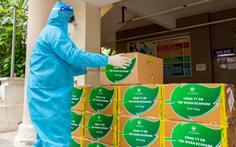Thêm 1 triệu viên thuốc Molnupiravir thí điểm điều trị có kiểm soát F0 tại nhà