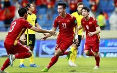 Bóng đá Việt Nam đặt mục tiêu: Vào top 10 châu Á năm 2030