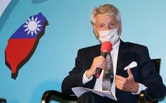 Cựu bộ trưởng Quốc phòng Pháp nói nên gọi Đài Loan là quốc gia