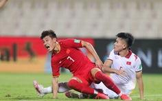 ESPN: 'Việt Nam chơi tốt hơn, nhưng Wu Lei tạo nên khác biệt'