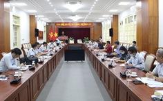 Thanh tra Công ty cổ phần Thể dục thể thao Việt Nam theo chỉ đạo của Thủ tướng