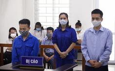 Tổ chức cho người Trung Quốc nhập cảnh trái phép, một phụ nữ lãnh 30 tháng tù