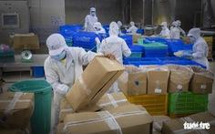 Tìm cách giữ chân người lao động ở lại TP.HCM, Bình Dương, Đồng Nai