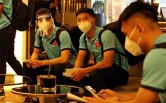 VTVcab trực tiếp 2 trận giao hữu U22 Việt Nam tại UAE