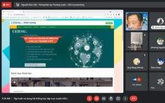 Chuyển giao miễn phí hệ thống học tập trực tuyến cho ĐBSCL