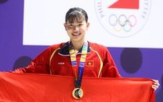 Kình ngư Nguyễn Thị Ánh Viên xin từ giã sự nghiệp thi đấu đỉnh cao