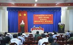 Cử tri Tây Ninh kiến nghị huy động xã hội hóa trong việc mua vắc xin