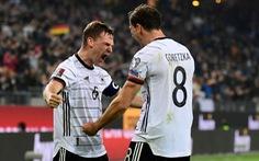 Đức, Hà Lan cùng thắng ở vòng loại World Cup 2022
