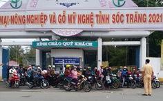 Huyện Trần Đề xin cách ly toàn huyện, Sóc Trăng có số ca mới cao nhất từ trước đến nay