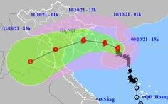 Sau bão số 7, Biển Đông có khả năng đón thêm 2 cơn bão trong tuần tới