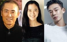 Trương Nghệ Mưu, Yoo Ah In, Aoi Yu… đoạt Giải thưởng điện ảnh châu Á lần thứ 15