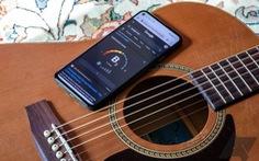 Google thêm công cụ 'lên dây' cho nhạc cụ ngay trong ô Search