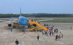 Quảng Bình: Hàng không, đường sắt đón khách trở lại từ ngày 10-10