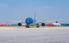 Hà Nội yêu cầu gì với hành khách bay từ TP.HCM, Đà Nẵng tới Nội Bài từ 10-10?