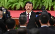 Chủ tịch Trung Quốc Tập Cận Bình: Sẽ 'thống nhất' Đài Loan trong hòa bình
