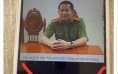 Khởi tố vụ án liên quan đoạn ghi âm cắt ghép của đại tá Đinh Văn Nơi