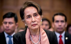 Việt Nam mong tình hình Myanmar sớm ổn định