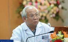 Đồng nghiệp tiếc thương vị giám đốc Bệnh viện Nhi trung ương vừa đột tử
