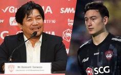 Muangthong United 'dọa' Cerezo Osaka sẽ 'trả giá đắt' vì Văn Lâm