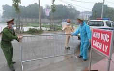 Hà Nội nóng COVID-19, Bộ trưởng Y tế 'nóng ruột' muốn làm việc với Hà Nội