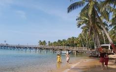 Phú Quốc dừng đón khách đến từ vùng dịch, gồm một số điểm của TP.HCM