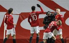 McTominay tỏa sáng trong hiệp phụ, Man Utd thắng nhọc nhằn West Ham ở Cúp FA