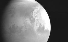 Tàu vũ trụ Thiên Vấn-1 của Trung Quốc đã vào quỹ đạo sao Hỏa