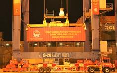 Giá dịch vụ tại cảng Cát Lái tăng từ ngày 1-4