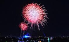 Pháo hoa đã bung nở đêm giao thừa, chào năm mới Tân Sửu với bao kỳ vọng!